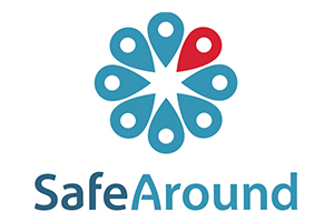 Safe arround